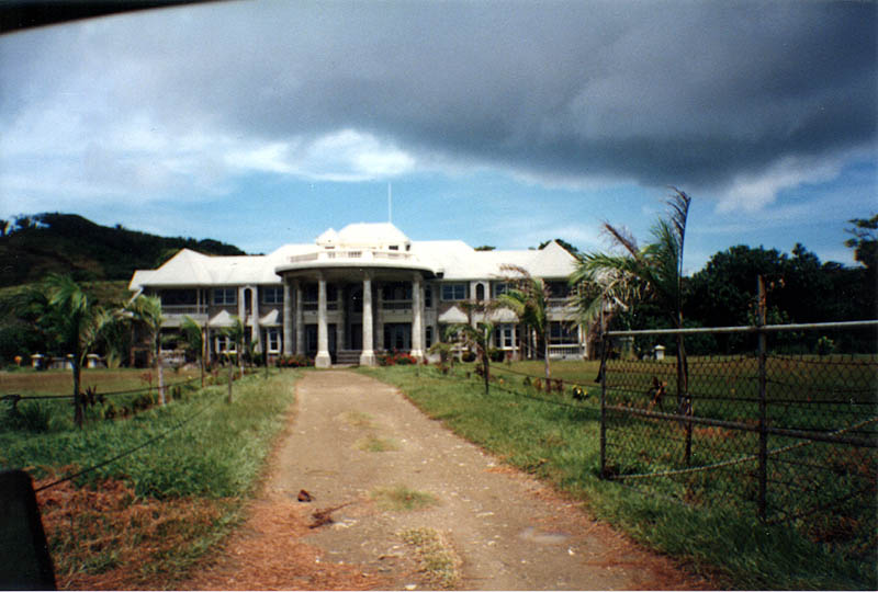 Roatan2000: Plantation Home