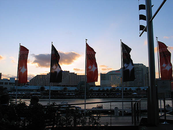 Australia 2004: Darling Harbour