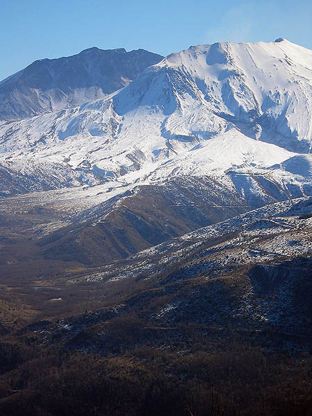 Mt. St. Helens 2005: The Mountain 04