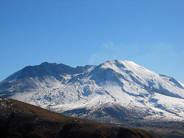 Mt. St. Helens 2005: The Mountain 07