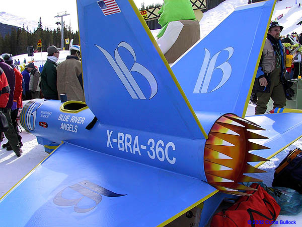 KBCO 2002: Blue River Angels
