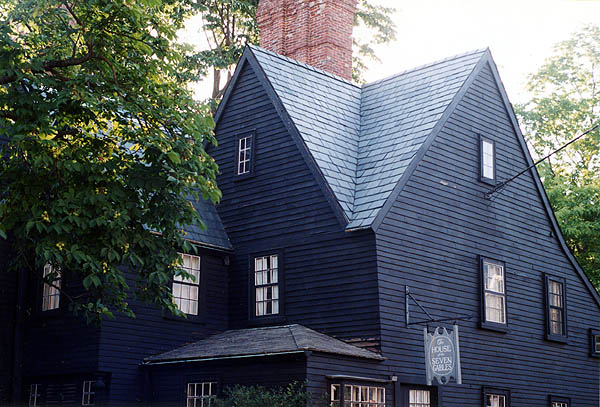 Massachusetts 2001: House of the Seven Gables 03