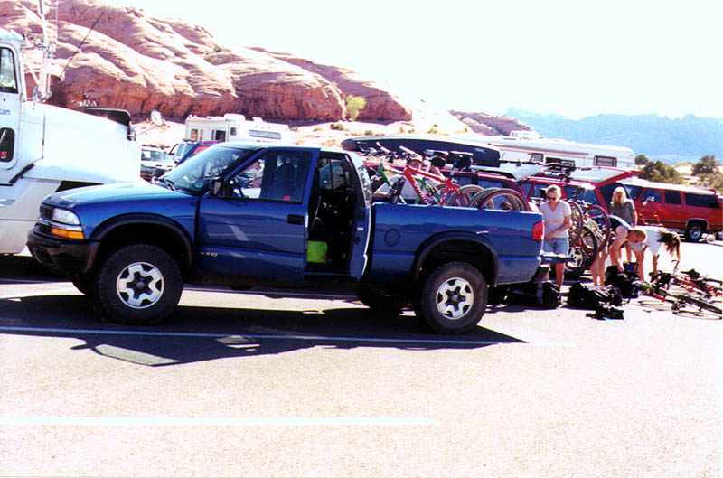 Moab 2000: Packed Up
