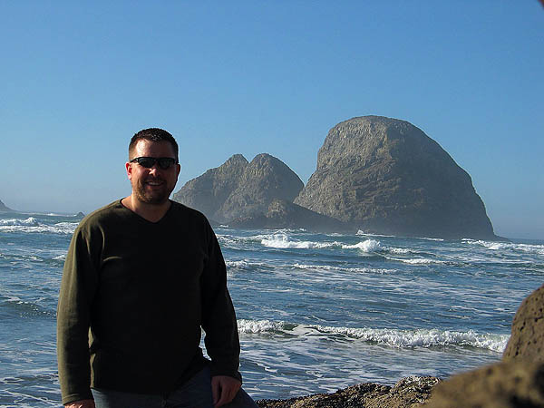 Oregon Coast 2005: Curtis