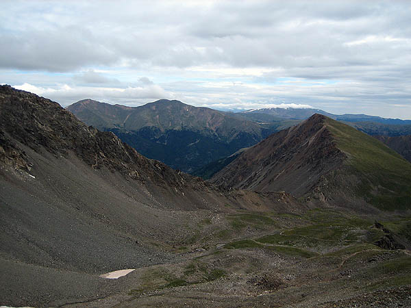 Torreys 2006: Kelso and Pernassus 2